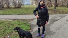 Katka se psem jménem Zodiac