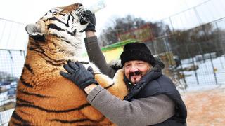 Zemřel Jaromír Joo, legenda cirkusového světa