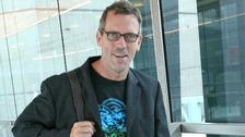 Herec Hugh Laurie