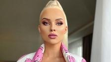 Gabriela je nazývána jako česká Barbie