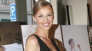 Veronika Kašáková se stala šťastnou maminkou
