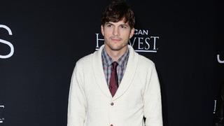 Herec Ashton Kutcher