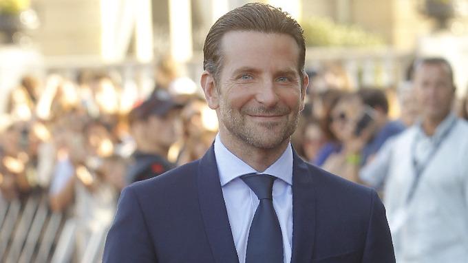 Herec Bradley Cooper