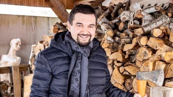 Tomáš Magnusek už zhubnul neuvěřitelných 80 kilogramů