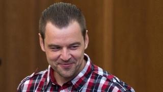 Petr Kramný chce z vězení ven