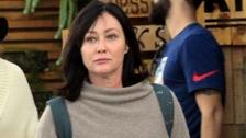 Shannen Dohertyová prosí lidí, aby netrávili zvířata