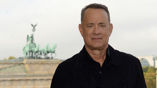 Herec Tom Hanks