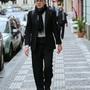 Roman Smucler pobliz Parizske ulice