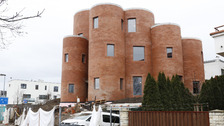 Dům politika Tomia Okamury