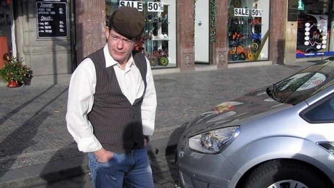 Aleš Háma moderoval soutěž Taxík šest let