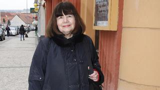 Herečka Uršula Kluková