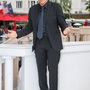 """Photocall of """"ESCAPE AT DANNEMORA"""" at 2018 Cannes Mipcom"""