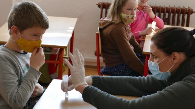 Ilustrační snímek – 2. základní škola – Škola Propojení Sedlčany