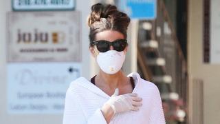 Herečka Kate Beckinsaleová