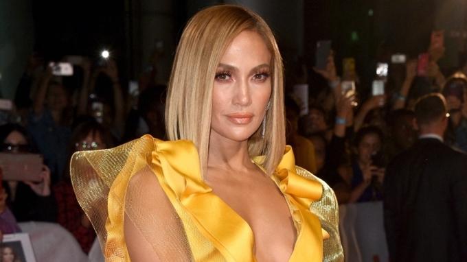Jennifer Lopezová je po rozchodu s Rodriguezem šťastná