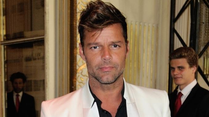 Ricky Martin trpěl depresemi