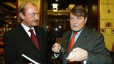 František Janeček a Ladislav Štaidl