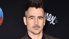 Colin Farrell šel kvůli roli ve filmu dohola a shodil i vousy