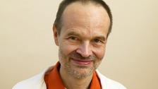 Lékař Karel Nešpor