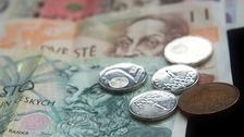 Peníze – Ilustrační snímek