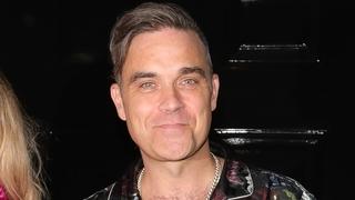 Robbie Williams si už nevěří v tom, že by atakoval žebříčky světových hitparád