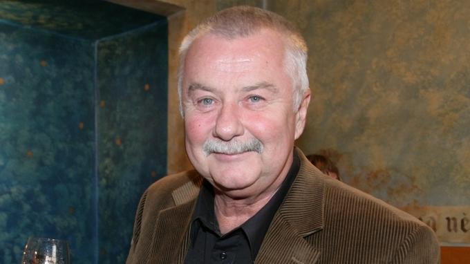 Ladislav Potměšil vzpomíná velmi rád na komediální seriál Hospoda