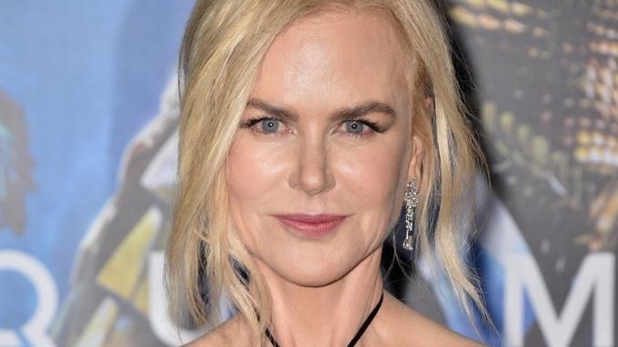 Nicole Kidmanová lituje botoxu, který si nechala aplikovat