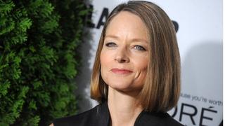 Herečka Jodie Fosterová