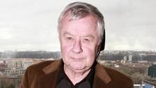 Ladislav Potměšil má z epidemie koronaviru obavy
