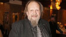 Hudebník Lešek Semelka