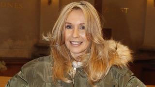 Moderátorka Tereza Pergnerová