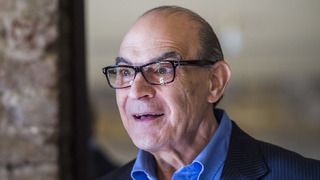 Herec David Suchet