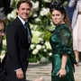 STOCK: Princess Eugenie has announced today that she is expecting first child with husband Jack Brooksbank.