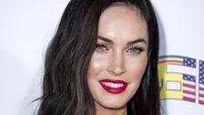Megan Foxová není sebevědomá, jak by se dalo očekávat