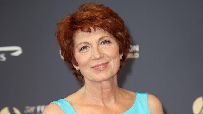 Véronique Genestová si zahrála roli Julie Lescautové