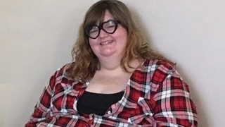 Erika Olson vážila přes 190 kilogramů