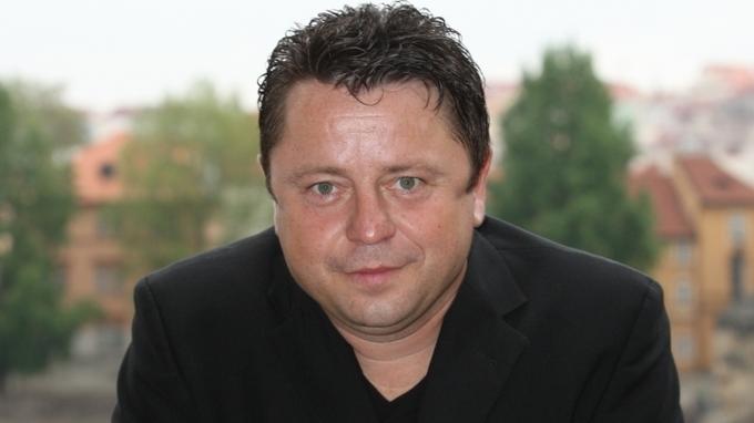 Petr Muk by 4. února oslavil 56. narozeniny