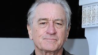 Robert De Niro vnímá stárnutí negativně