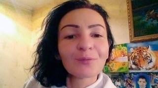 Anna Vinokurová spáchala brutální vraždu