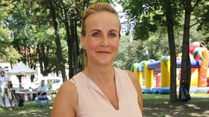 Vendula Pizingerová chce oslavit Velikonoce hlavně v klidu a pohodě