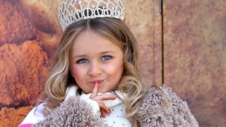 Isabella Barrettová už v 6 letech vydělávala obrovské peníze