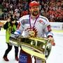 Hokej – Extraliga 18/19 – play off – finále – 6.zápas – Třinec – Liberec