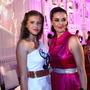 Modelka Iva Kubelková má krásné dcery. Natálie roste v dospělou ženu