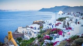 Řecko – Ilustrační snímek