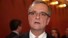 Politik Miroslav Kalousek