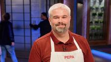 Kuchař Pepa Nemrava