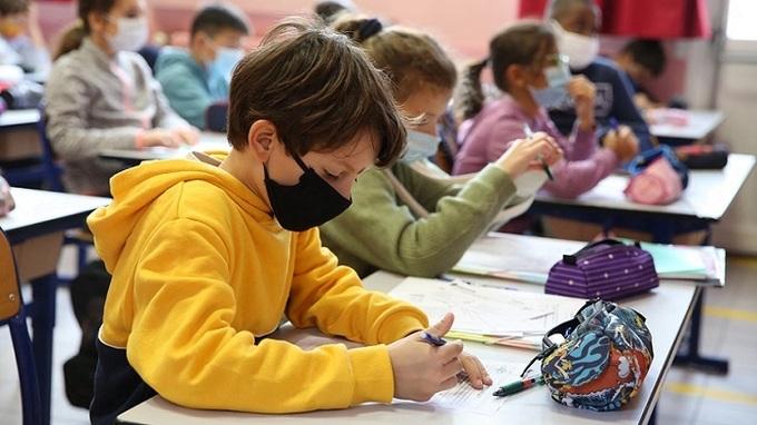 Ilustrační foto – škola