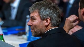 Miliardář Petr Kellner