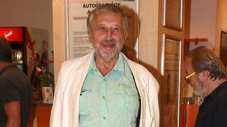 Spisovatel Jan Vodňanský