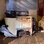 Krasnoyarsk woman dismembered boyfriend